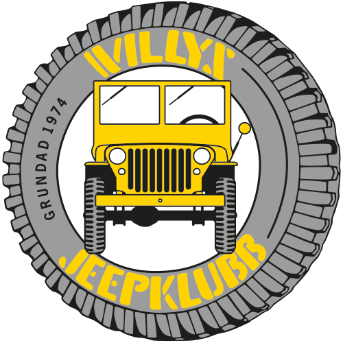 Willys Jeepklubb